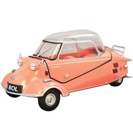 Messerschmitt Messerschmitt KR200 Bubble Top - 1:18 - Oxford