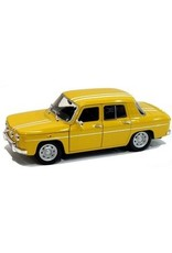 Renault Renault 8 Gordini 1964 - 1:24 - Welly