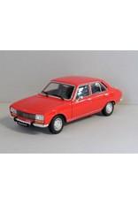 Peugeot Peugeot 504 1974 - 1:24 - Welly