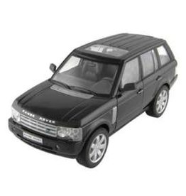 Land Rover Land Rover Range Rover 2003 - 1:24 - Welly