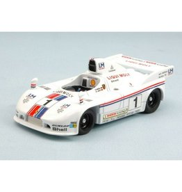 Porsche Porsche 908/04 #1 Liqui Moly Brands Hatch 1979 - 1:43 - Best Model