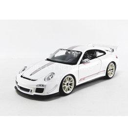 Porsche Porsche 911 / 997 GT3 RS 4.0L 2012 - 1:18 - Bburago