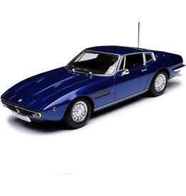 Maserati Maserati Ghibli Coupé 1969 - 1:43 - MaXichamps