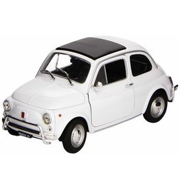 Fiat Fiat Nuova 500 - 1:18 - Welly