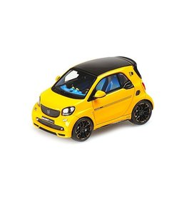 Smart Smart Brabus Ultimate 125 E Concept IAA 2017 - 1:43 - Minichamps