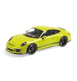 Porsche Porsche 911 R 2016 - 1:12 - Minichamps