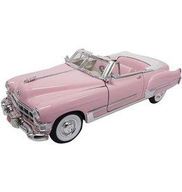 Cadillac Cadillac Coupe de Ville 1949 - 1:18 - Road Signature