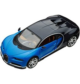 Bugatti Bugatti Chiron 2015 - 1:24 - Maisto
