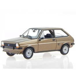 Ford Ford Fiesta 1976 - 1:43 - MaXichamps