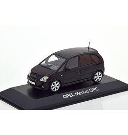 Opel Opel Meriva OPC - 1:43 - Minichamps