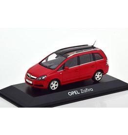 Opel Opel Zafira - 1:43 - Minichamps