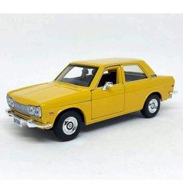 Datsun Datsun 510 1971 - 1:24 - Maisto