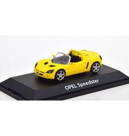Opel Opel Speedster - 1:43 - Schuco