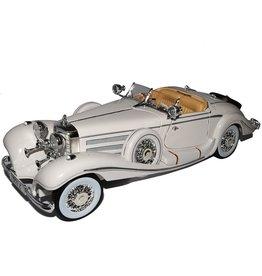 Mercedes-Benz Mercedes-Benz 500 K Typ Specialroadster 1936 - 1:18 - Maisto