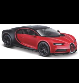 Bugatti Bugatti Chiron Sport #16 - 1:24 - Maisto