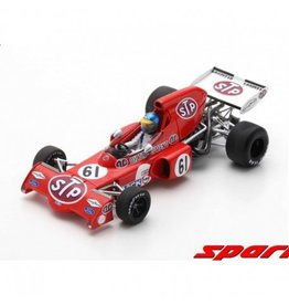 Formule 1 Formule 1 March 721X #61 Race of Champions 1972 - 1:43 - Spark