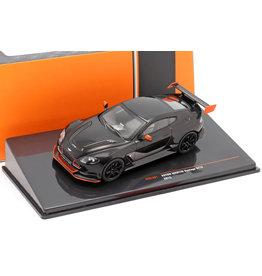 Aston Martin Aston Martin Vantage GT 12 2015 - 1:43 - IXO Models