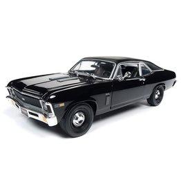 Chevrolet Chevrolet Nova Yenko 1969 - 1:18 - Auto World