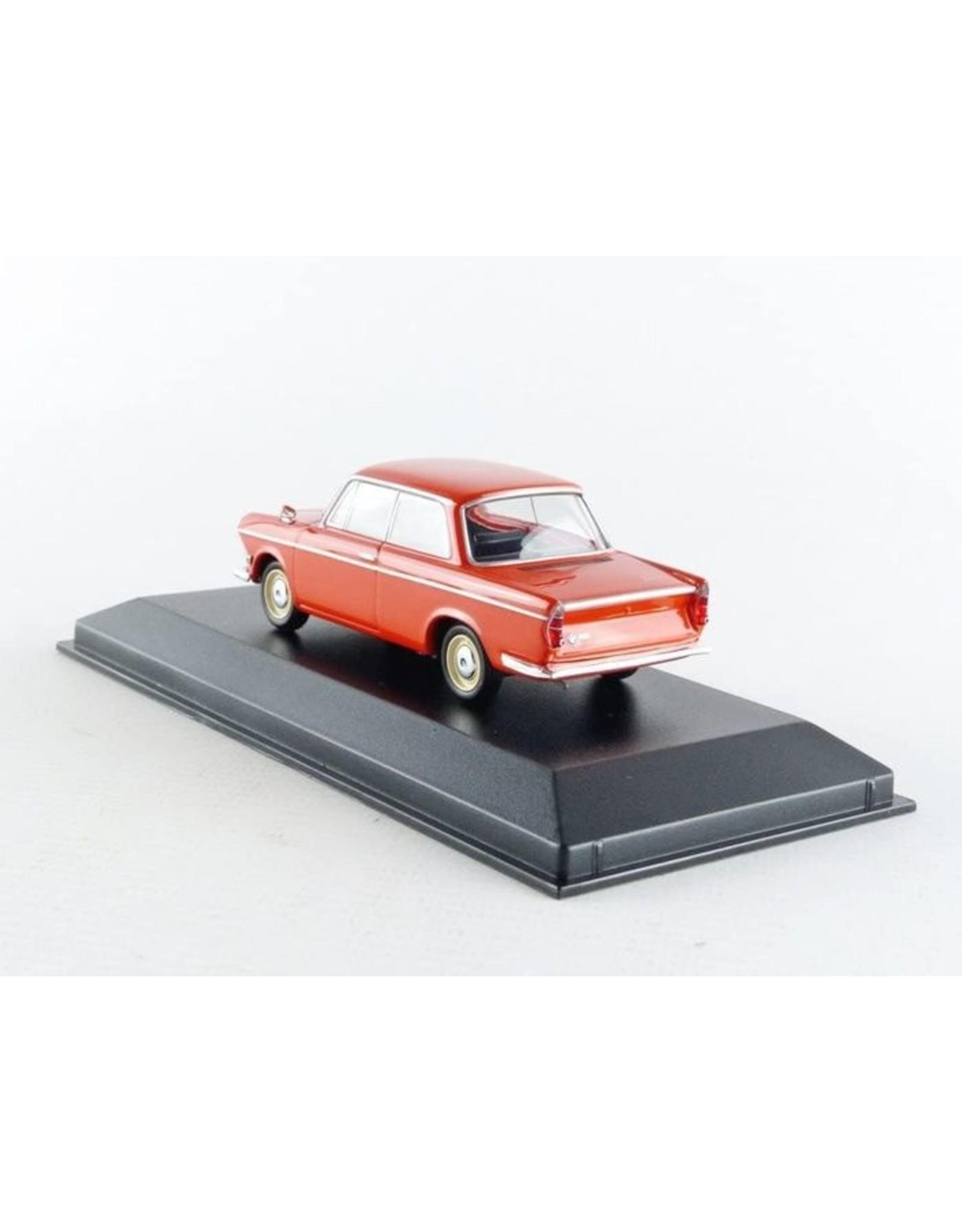 BMW BMW 700 LS 1960 - 1:43 - MaXichamps