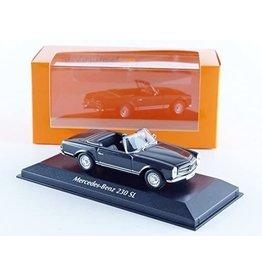 Mercedes-Benz Mercedes-Benz 230 SL 1965 - 1:43 - MaXichamps