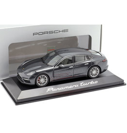 Porsche Porsche Panamera turbo - 1:43 - Herpa