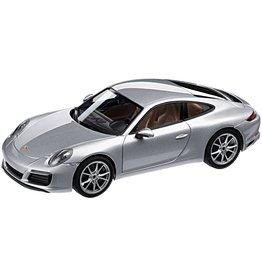Porsche Porsche 911 Carrera S - 1:43 - Herpa