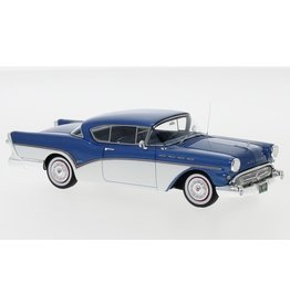 Buick Buick Roadmaster Hardtop Coupe 1957 - 1:43 - Neo Scale Models