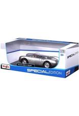 Porsche Porsche 550 A Spyder - 1:18 - Maisto