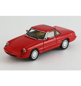 Alfa Romeo Alfa Romeo Spider Cabriolet Hard Top 1990 - 1:43 - Silas Models