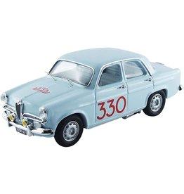 Alfa Romeo Alfa Romeo Giulietta T.I. #330 Rally Monte Carlo 1964 - 1:43 - Rio