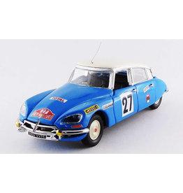 Citroen Citroen DS 21 #27 Rally Monte Carlo 1970 - 1:43 - Rio
