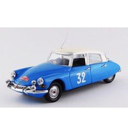 Citroen Citroen DS 21 #32 Rally Monte Carlo 1966 - 1:43 - Rio