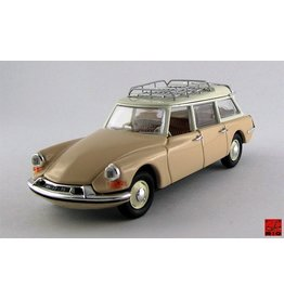 Citroen Citroen ID 19 Break 1958 - 1:43 - Rio