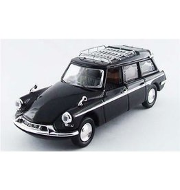 Citroen Citroen ID Break Hearse 1960 - 1:43 - Rio