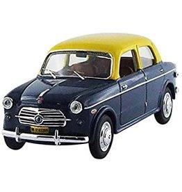 Fiat Fiat 1100 TV Mumbai Taxi India - 1:43 - Rio