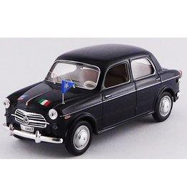 Fiat Fiat 1100/103 E Carabinieri Service Ufficiali Medici 1953 - 1:43 - Rio