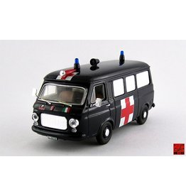 Fiat Fiat 238 Ambulance Carabinieri Italy - 1:43 - Rio