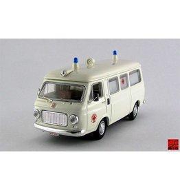 Fiat Fiat 238 Italian Red Cross Bergamo Ambulance - 1:43 - Rio
