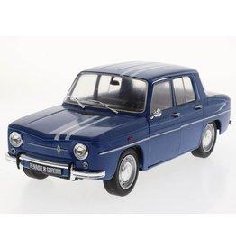 Renault Renault 8 Gordini 1100 1967 - 1:18 - Solido