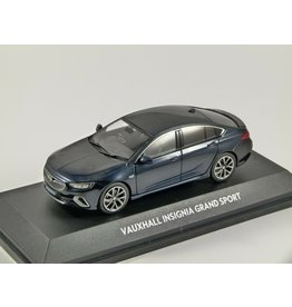 Vauxhall Vauxhall Insignia Grand Sport - 1:43 - iScale