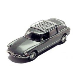 Citroen Citroën ID 19 Break 1960 - 1:43 - IXO Models