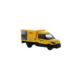 Streetscooter Streetscooter Work DHL Hamburg - 1:87 - Rietze Automodelle