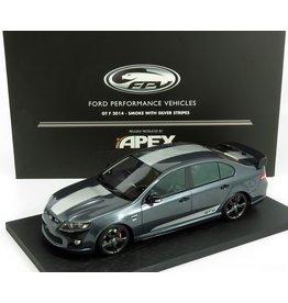 FPV FPV GT F 2014 - 1:18 - Apex Replicas