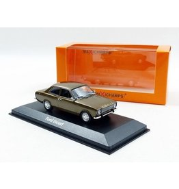 Ford Ford Escort 1974 - 1:43 - MaXichamps