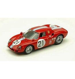 Ferrari Ferrari 250 LM #21 N.A.R.T. 24h Daytona (Florida USA) 1970- 1:43 - Best Model