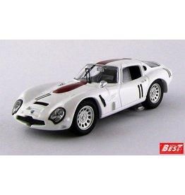 Alfa Romeo Alfa Romeo TZ2 #11 Warwick Farm Racecourse (Australia) 1968 - 1:43 - Best Model