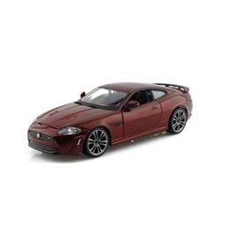 Jaguar Jaguar XKR-S 2011 - 1:24 - Bburago