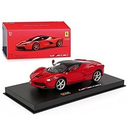 Ferrari Ferrari LaFerrari 2014 Signature Series + Showcase - 1:43 - Bburago