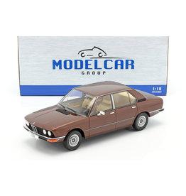BMW BMW 520 (E12 5-Series) 1974 - 1:18 - Modelcar Group