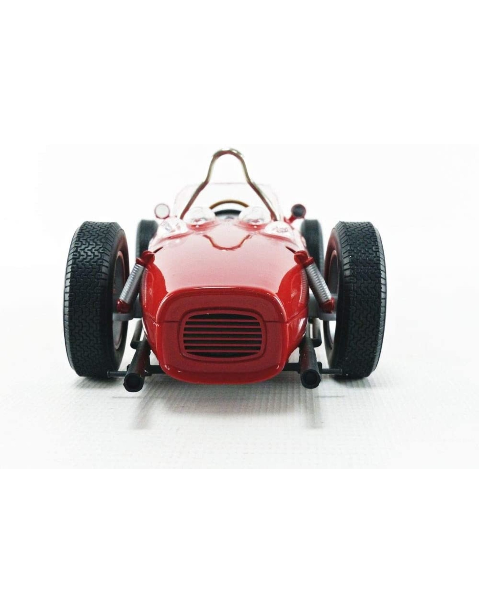 Formule 1 Ferrari Dino 156 Sharknose (Plain Body Edition) 1961 - 1:18 - CMR Classic Model Replicars